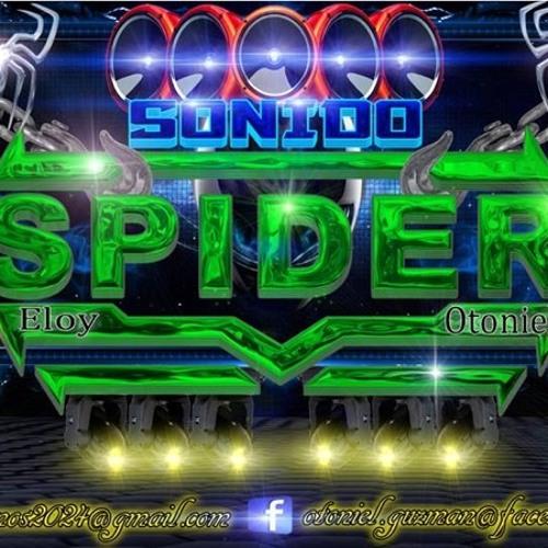 Cumbia Estereo Los Daddys Sonido Spider 2014