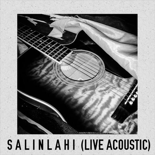 Salinlahi (Marist Golden Batch 2014 Version) [Live Acoustic]