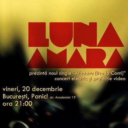 Luna Amara - Intunecare