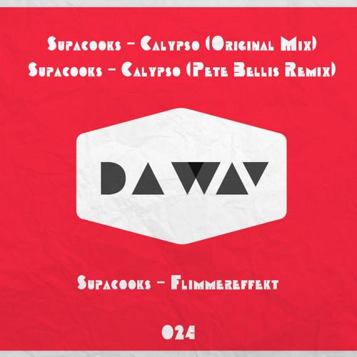 Calypso (Original Mix) [Da Way]
