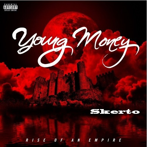 Young Money - Back It Up (feat. Lil Twist &