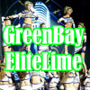 Green Bay Elite Lime 2014
