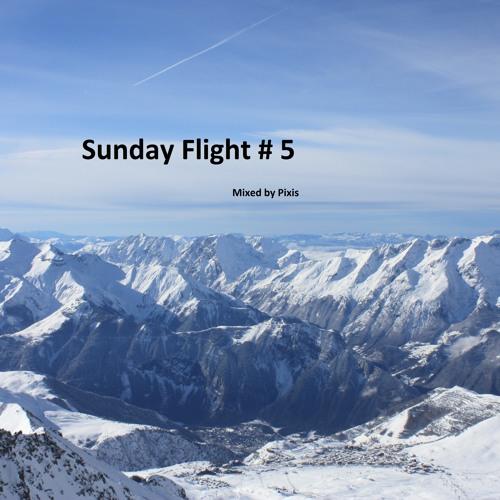 Sunday Flight # 5 (Mixed 09-03-2014)
