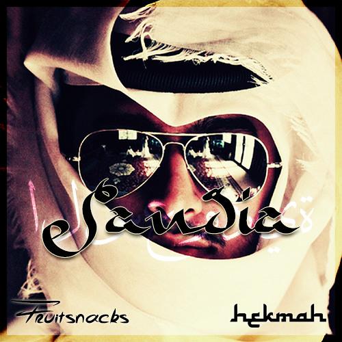 FRUITSNACKS x H£KMAH - SAUDIA