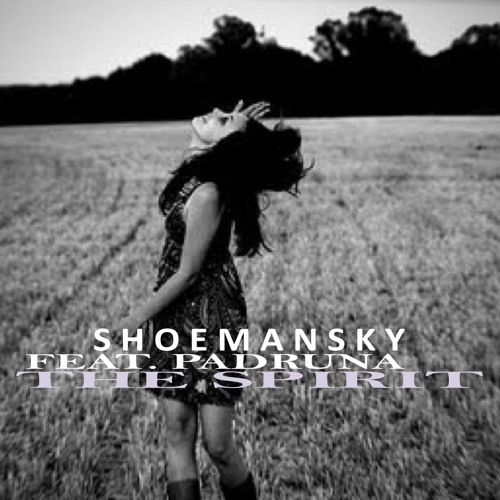 Shoemansky - The Spirit (feat. Padruna)
