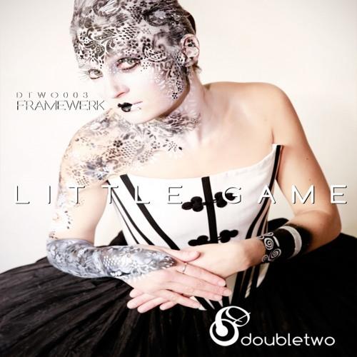 Framewerk - Little Games (Alexx Rubio Remix) PREVIEW out on April 21st 2014