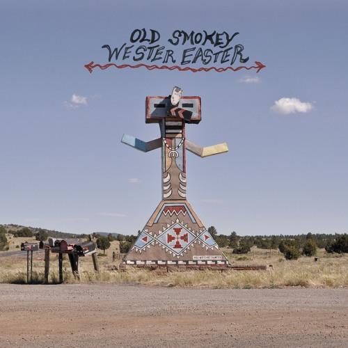"Old Smokey - ""Dead Man's Pose"""