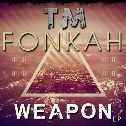 "Fonkah & TM ""Weapon"" EP [Bass Grime Records]"