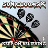 Keep On Believing (Single Mix)