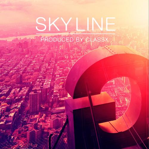 Class-x Skyline (original mix) [FREE DOWNLOAD/BANDCAMP]