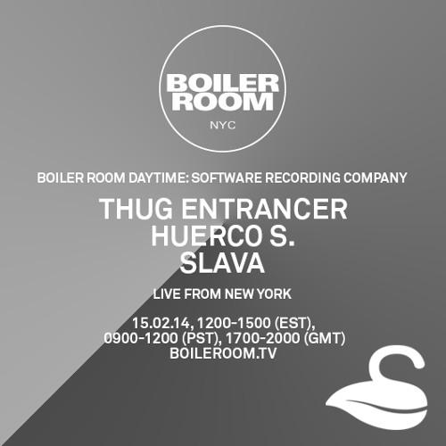 Slava Boiler Room NYC Live Show