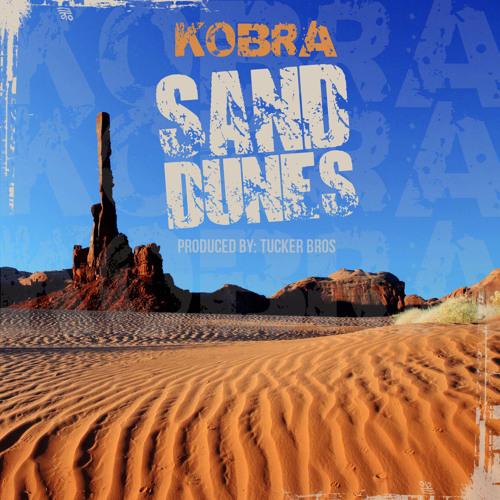 KOBRAWORLD- Sand Dunes #Kobraworld