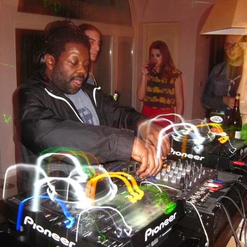 DJ ROMAIN DEEP HOUSE MIX LIVE @KATS STUDIO