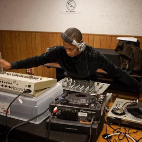 KZSU - Eclektronik Groove - Interview with Jeff Mills - 14 December 2009