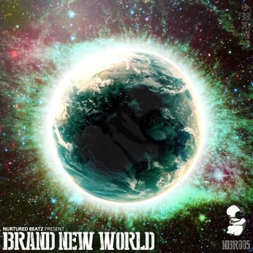 KALM, CARERA & MEDIKA - BRAND NEW WORLD (CLIP) -  NBR005 - OUT 28.4.14
