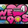 Session 4Clubbers I Love Pop Dance 90s en Español - Tapia Rework