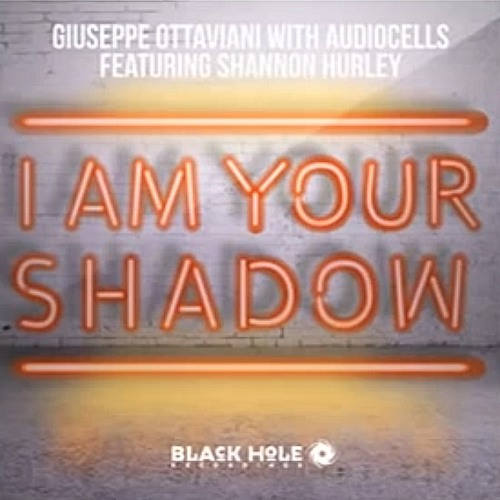 Giuseppe Ottaviani - I Am Your Shadow (Heatbeat Remix)