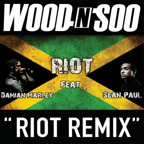 Riot (Wood 'n' Soo Remix) - FREE DOWNLOAD