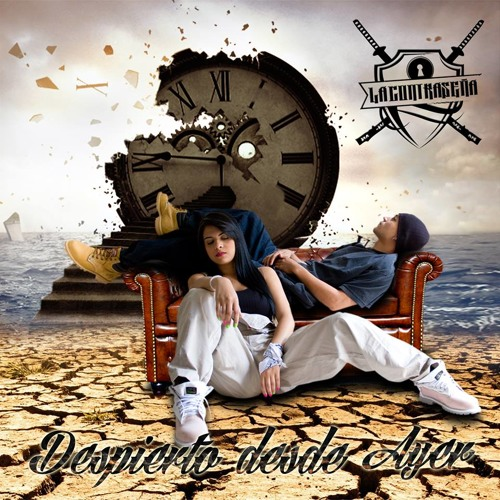 7. COLECCIONISTAS DEL ANTIER feat chontamotta