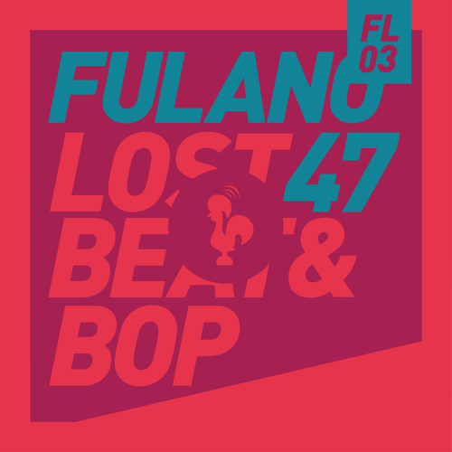 Lost, Beat & Bop EP [FL03]