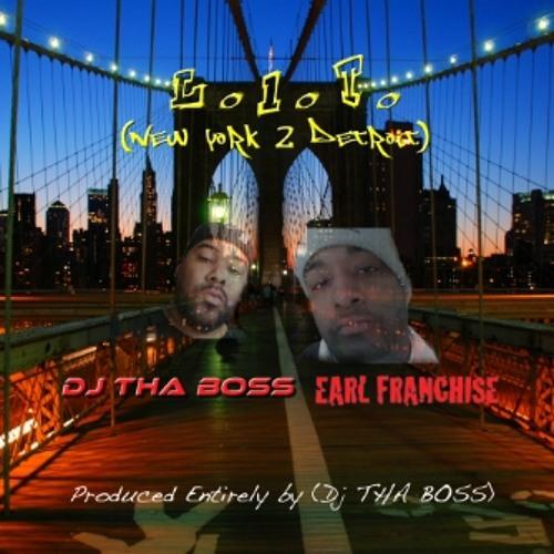 L.I.T (New York 2 Detroit) Album Version prod. by DJ THA BOSS