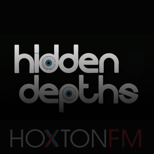 Hidden Depths Show - Hoxton FM (14.12.13)