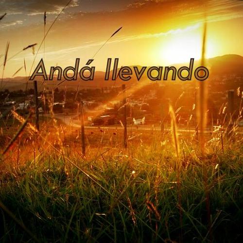 André - Andá Llevando (Original Mix)