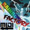 Rainbow Factory Midi