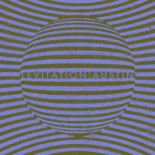 LEVITATION : AUSTIN 2014 - OFFICIAL MIXTAPE by Al Lover