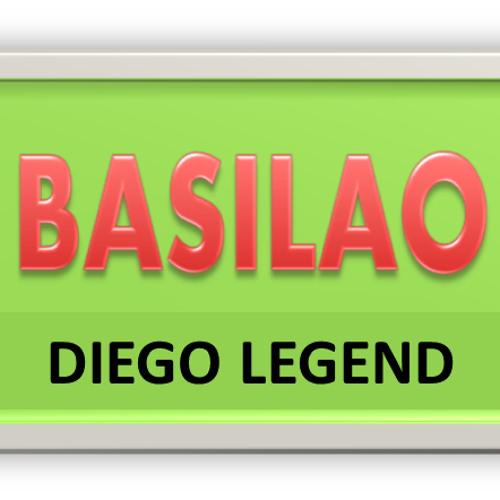 BASILAO, Diego Legend Dj Buju. (jumanji River)