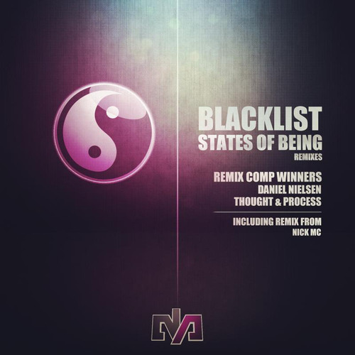 Blacklist-States of Being (Daniel Nielsen Electro REmix)contest winner OUT NOW!