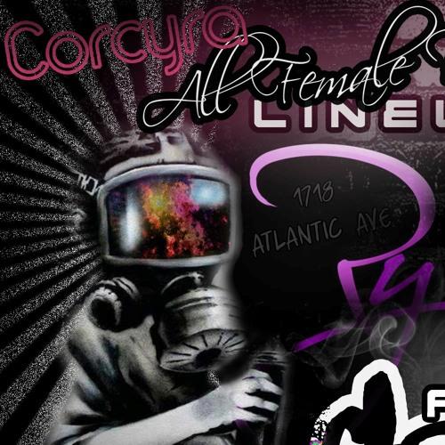 Corcyra - LIVE at Defiance - Virginia Beach - 02-28-14