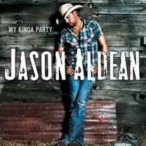 Jason Aldean - My kinda Party feat. Nick Czarnick on Guitar w/ solo