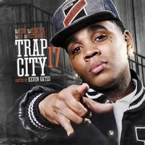 All or Nothing (Kevin Gates Type Beat) Op x CG #TSM