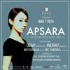 Apsara - Live @ Stadium (Jakarta, Indonesia) [2014-03-07] 192