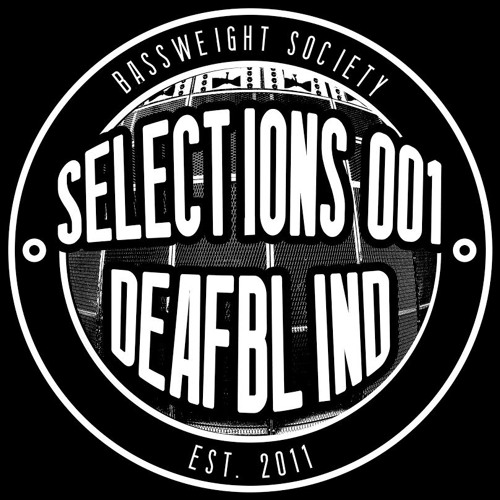 [Stateside] Selections 001:  Deafblind