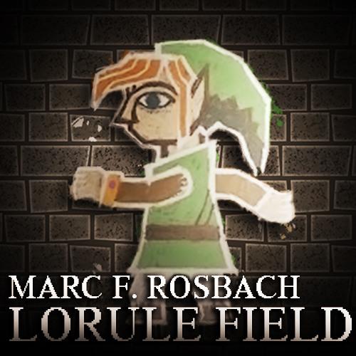 The Legend Of Zelda A Link Between Worlds - Lorule Field (Reorcestrated)