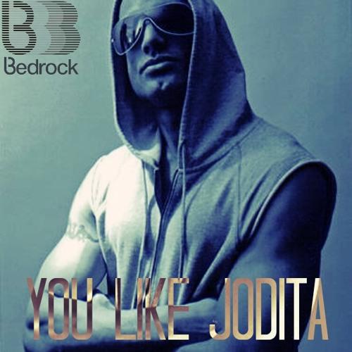 Luciano Troncoso - You Like Jodita [Bedrock Record's]