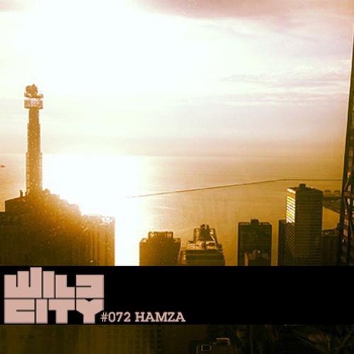 Wild City #072 - Hamza