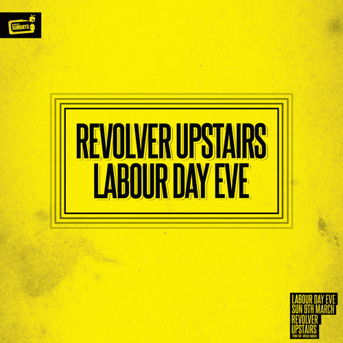 Katie Drover / Live at Revolver / Labour Day Eve 2014