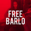 BARLO - MAKE IT HERE (PROD. YOUNG GIZZLE)#freebarlo