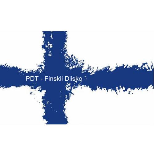 PDT - Finskii Diisco