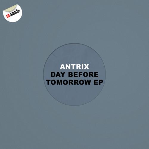 Day Before Tomorrow (Original Mix)