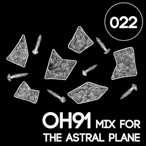 OH91 Mix For The Astral Plane