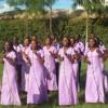 Moyo wangu — Vessels of Christ Choir