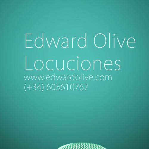 Estudio de grabación en Madrid Edward Olive Para locuciones y voz en off