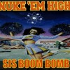 'Nuke 'Em High: Sis Boom Bomb' w/ Lloyd Kaufman and Mimi German - March 10, 2014