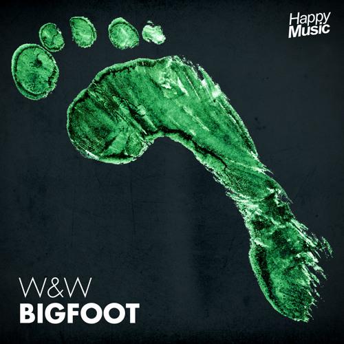 W&W - Bigfoot (Radio Edit)