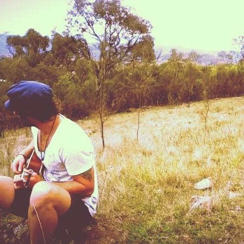 John Butler - Ocean (Cover) recorded live by the Murray River, Australia