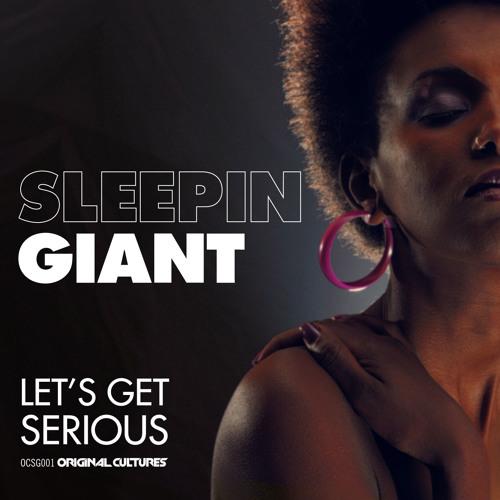 Sleepin Giant ft. Romaine Smith - Hey Girl (Alt Version)